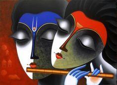Santosh Chattopadhyay: Affection