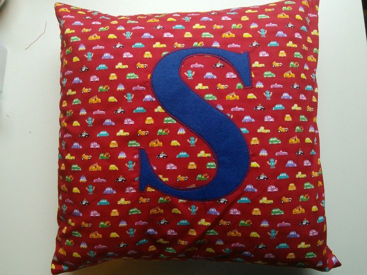 S cushion