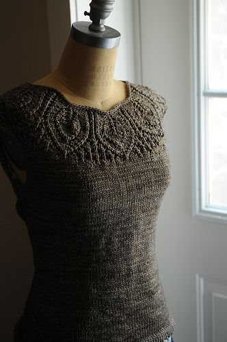 Ravelry: enchantedmama's Fall Leaves