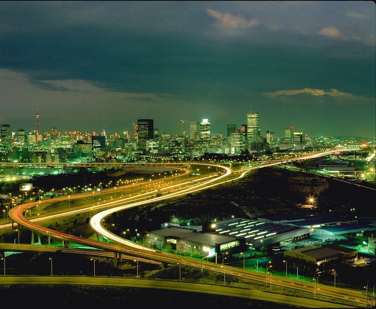 Johannesburg, South Africa