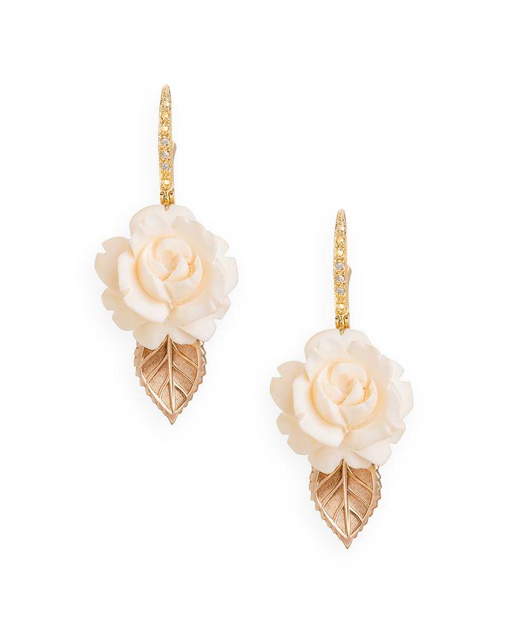 Stunning earrings♥