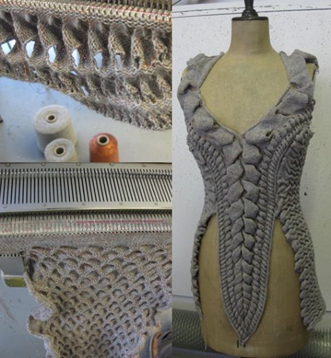 Free Machine Knitting Patterns To Download : 17 Best images about Knitting machine on Pinterest Free pattern, Yarns and ...