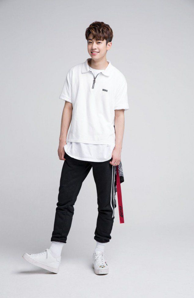 Kim Dong Hyun