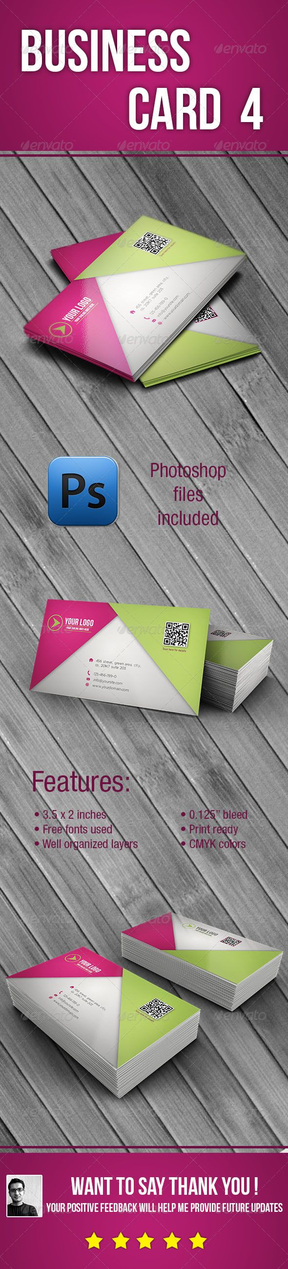 The 25+ best Business card printer ideas on Pinterest | Creative ...
