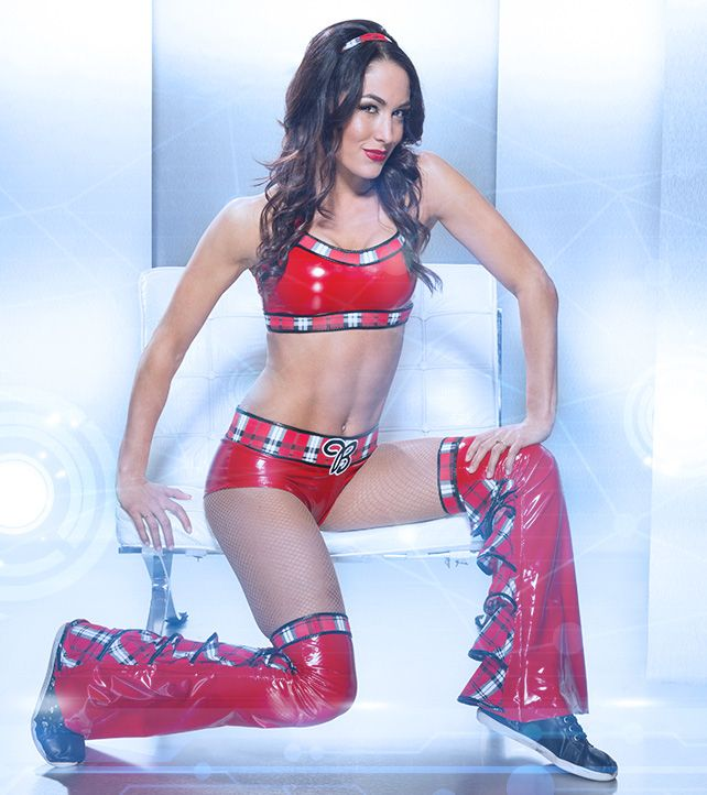 167 Best Images About Brie Bella On Pinterest