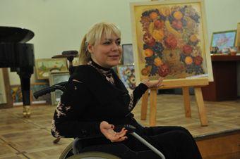 Ирина Витошинская