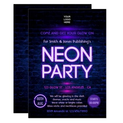 Best 25+ Corporate invitation ideas on Pinterest Creative - company party invitation templates
