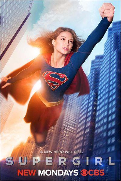 Supergirl : Cartel
