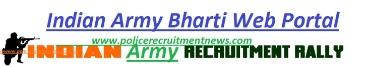 Apply Now for Online Tokens of State Wise Army Rally 2017 here Indian Army Rally Bharti 2017, Army Recruitment 2017-18, www.joinindianarmy.nic.in