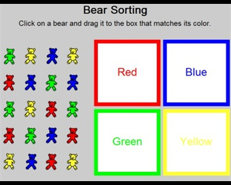 Boardmaker Share- looks like an interesting smart board activity as well!