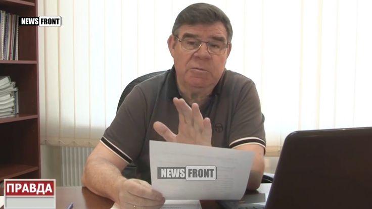 «Правда» с Григорием Кваснюком. Выпуск 18