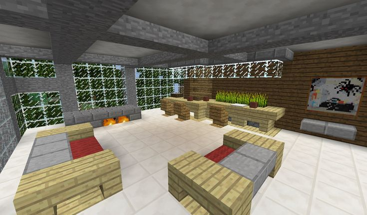 living room minecraft 17 best images about minecraft decorations on 10105