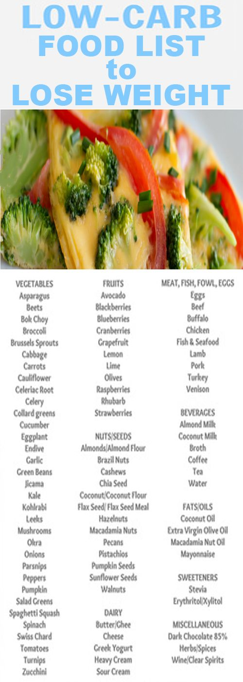 If you are on a ketogenic then you eat less, the vast majority of the calories are provided by dietary fats. Low Carb food list to lose weight-complete list