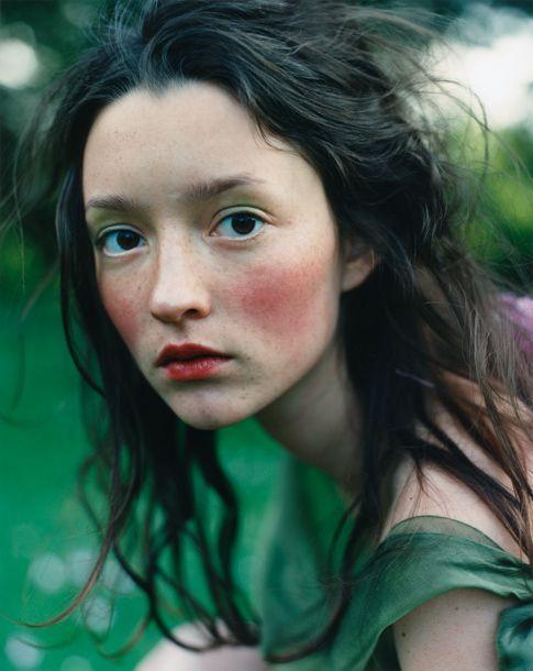 Nastya Kusakina-Yumi Lambert – # fotografiemenschen