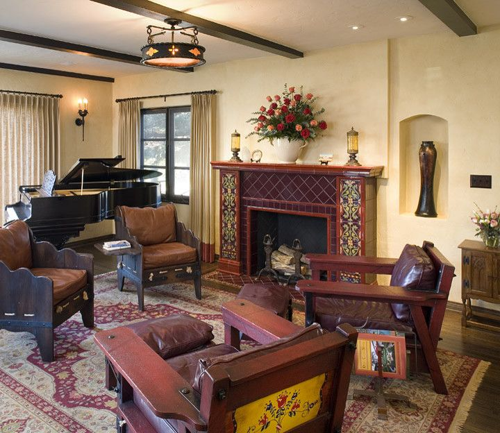 Craftsman Style Living Room Furniture   Google Search