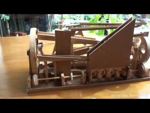 Marble Machine - Máquina de canicas