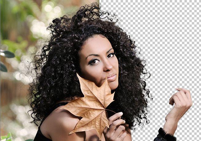 (編集部注*2013年7月1日に公開された記事を再編集したものです。) こんにちは、デザイナーの白浜です。 以前、下記の記事でチャンネルを使って髪の毛を切り抜く方法をご紹介しました。 今回はPhotoshopCS5以降についている便利機能「境界線を調整」を使って髪の毛を切り抜く方法をご紹介します。 結構色んな