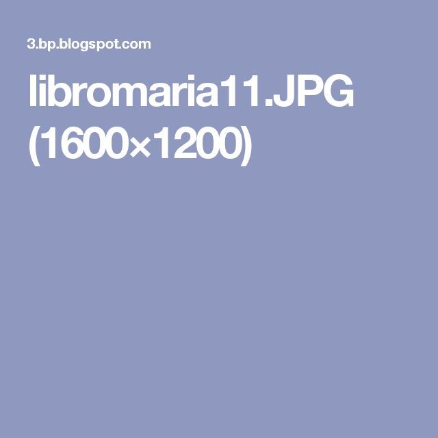 libromaria11.JPG (1600×1200)