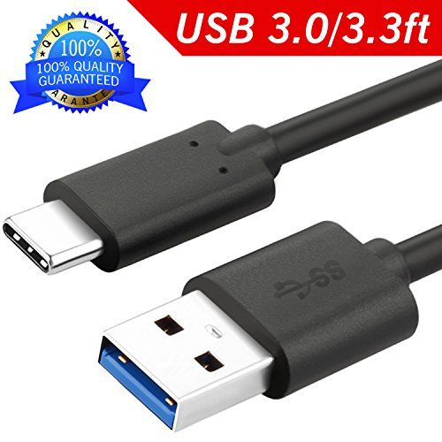 USB Type C Cable, FanTEK 3ft USB C to A 3.0 Cable Chargin... https://www.amazon.com/dp/B01M6YW2S7/ref=cm_sw_r_pi_dp_x_3jNIzbP94HKE8
