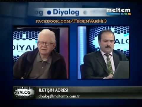 Oktay Sinanoğlu - Nato dan Derhal Türkiye Çıkmalı Neden ? - YouTube