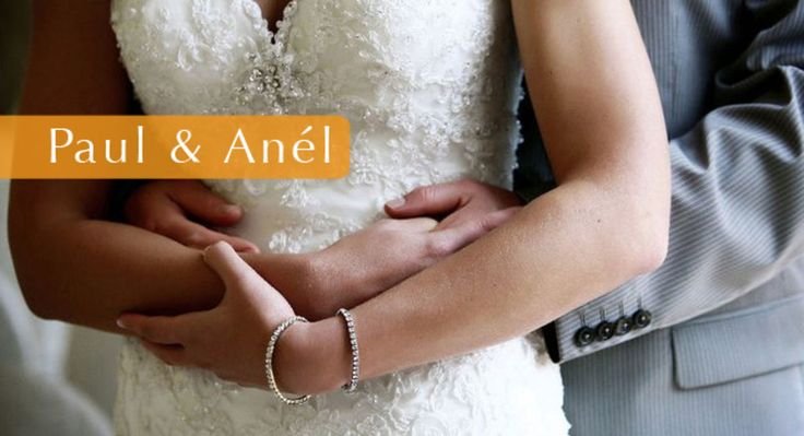Highlight video for the beautiful wedding of Paul and Anel @ Chez Charlene