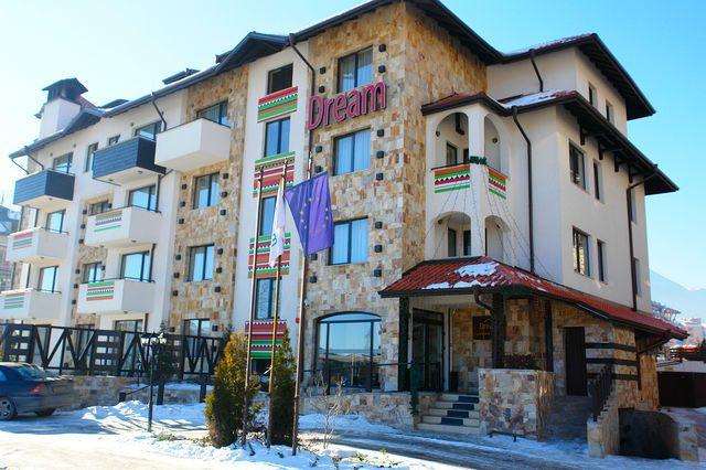APARTHOTEL DREAM 4* - http://www.globaldreamtours.ro/pachete-sky/aparthotel-dream-4/