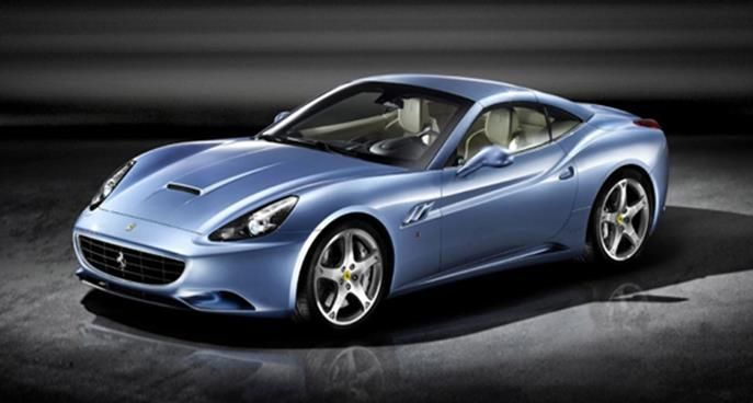 22 Cheapest Sports Cars To Insure Carenthusias Ferrari California Cheap Sports Cars Ferrari Car