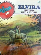 10. Elvira Misteri Kuda Putih