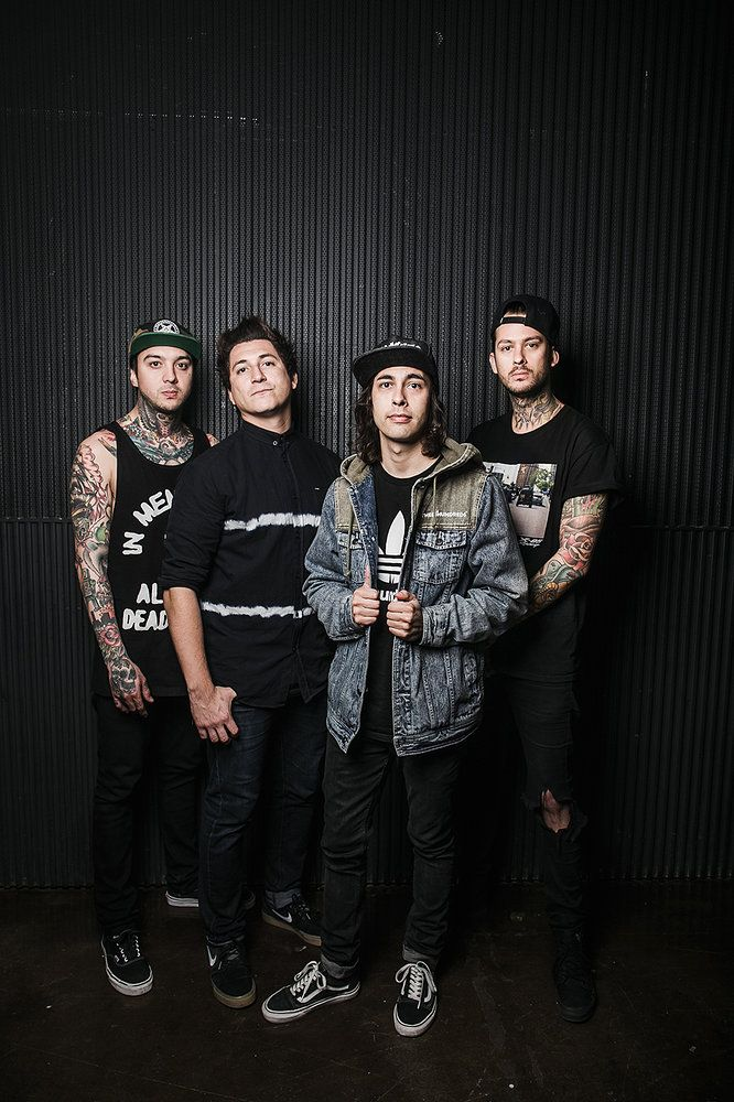 Perfect wallpaper | Music in 2019 | Pierce the veil quotes ...
