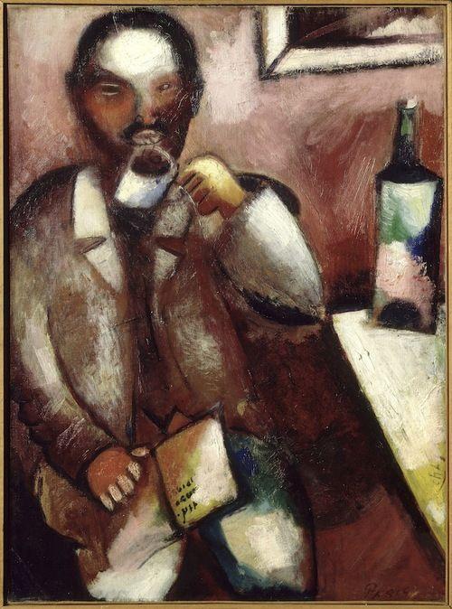 Chagall nude Nude Photos 26