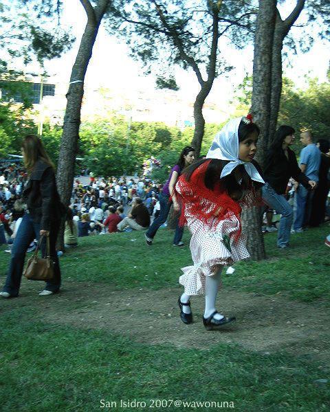 San Isidro Madrid 2007/ Fiesta de San Isidro en el parque de San Isidro  #sanisidro #fiestasmadrid #chulapas#fotodecalle #fotodeldia #ig_gallery #themadridbible #callejero #streetphotomadrid #streetphotographer #photooftheday #vidamadrid #Madrid #madridtme #instamadrid #igersmadrid #ok_madrid #madridgrafias #madridmemola #madridmemata #loves_madrid #ig_madrid #igers #españa #instaespaña #vista #instamemory #tbt #マドリード