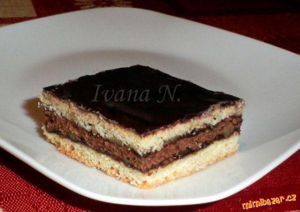 Čtvrtkilový koláč