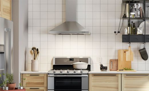 25 best ideas about extractor hood on pinterest kitchen for Ikea kitchen hood
