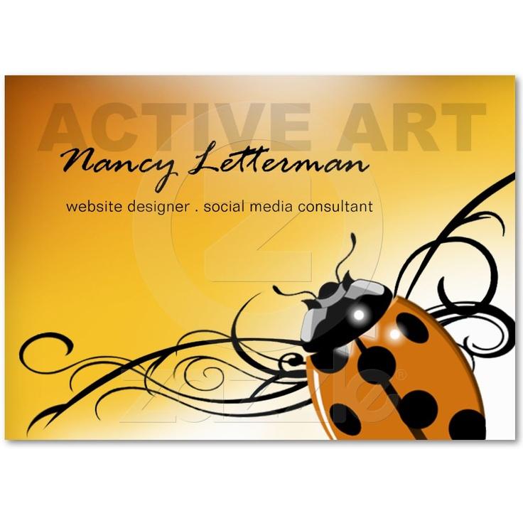 27 best Leopard Business Cards images on Pinterest | Business cards ...