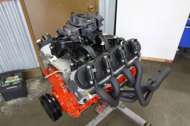 price break down to get LS Fun for Cheap! Budget Rebuild LQ4 Makes 464 hp! Junkyard Attack Dog: 464 hp from a salvaged and rebuilt LQ4 truck engine lq9 6.0l cost rebuild honing