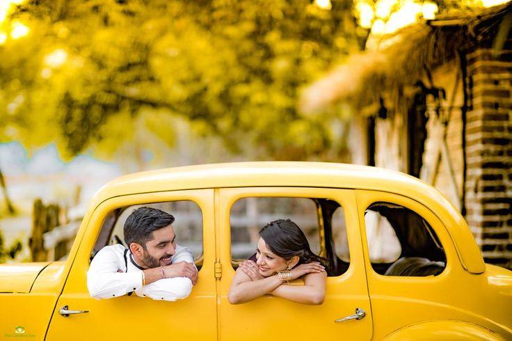 "Yellow mood! Photo from The Creative Eye Production ""Vapi-Gujarat"" album  #weddingnet #wedding #india #indian #indianwedding #weddingdresses #mehendi #ceremony #realwedding #lehengacholi #choli #lehengaweddin#weddingsaree #indianweddingoutfits #outfits #backdrops #groom #wear #groomwear #sherwani #groomsmen #bridesmaids #prewedding #photoshoot #photoset #details #sweet #cute #gorgeous #fabulous #jewels #rings #lehnga"
