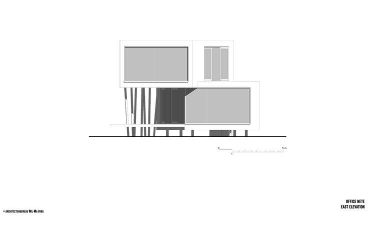 Contemporary Office NETE Westerlo, Belgium 25 -