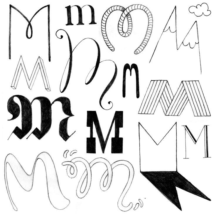M by Abi Hall