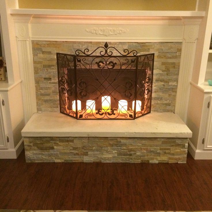 62 best fireplace mantels images on Pinterest