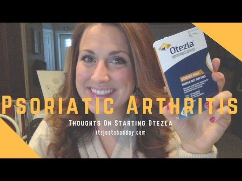 Starting Otezla for my psoriatic arthritis. Here are my thoughts on Day 0 and you can follow my journey from this starting point! Click to learn more!| itsjustabadday.com Psoriasis, ankylosing spondylitis, rheumatoid arthritis, autoimmune arthritis