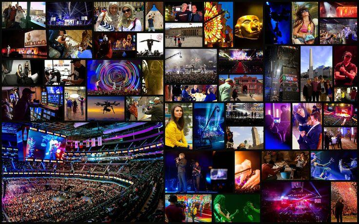 Drax Produktion: Momentos de 2014
