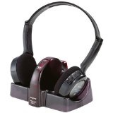 Sony MDR-IF240RK Wireless Headphone System (Electronics)By Sony