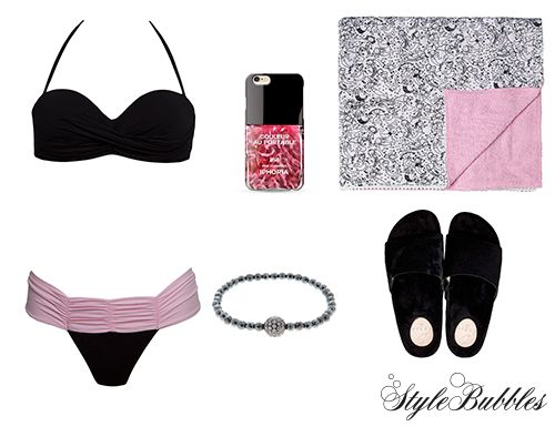 #StyleBubbles #summer #swimwear #beachwear #fashion