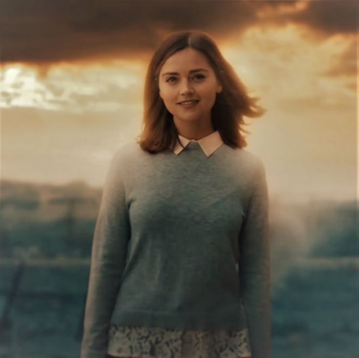 Clara returned to 12's memory :-)