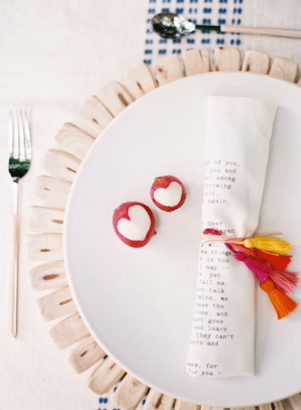 .: Romantic Gifts, Diy Ideas, Sweet Tables, Food Ideas, Napkins Rings, Diy Wedding, Tables Decor, Wedding Tables Sets, Wedding Places Sets