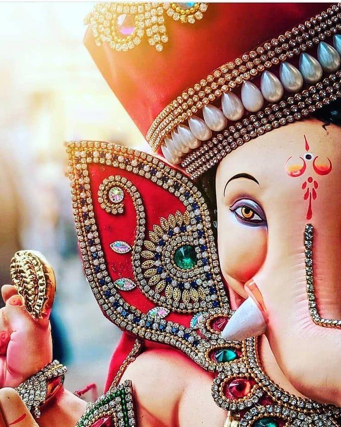 Best 50 Lord Ganesha Images Vedic Sources Ganesha Pictures Happy Ganesh Chaturthi Images Ganesha Ganpati bappa images hd wallpaper