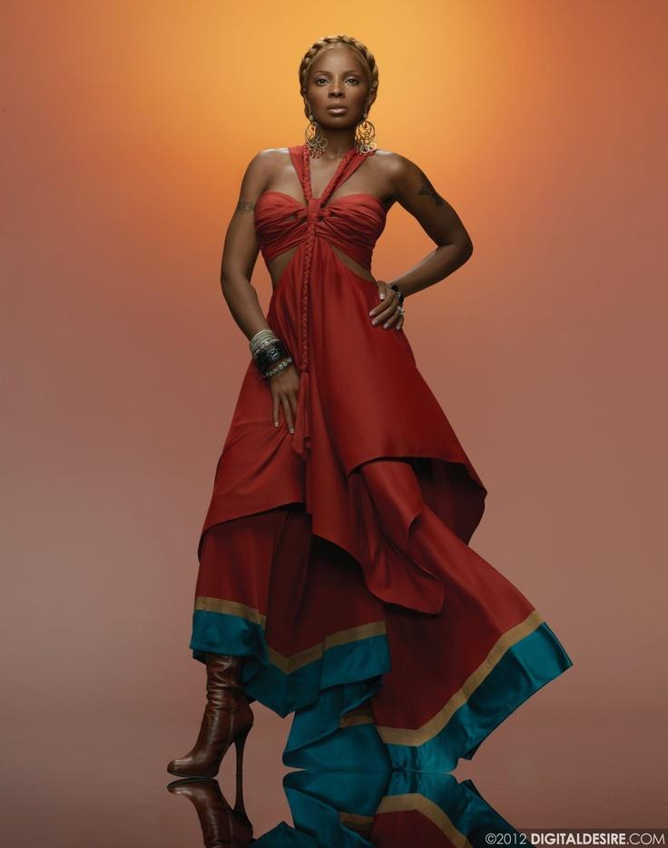 Cheetah Blige naked 679
