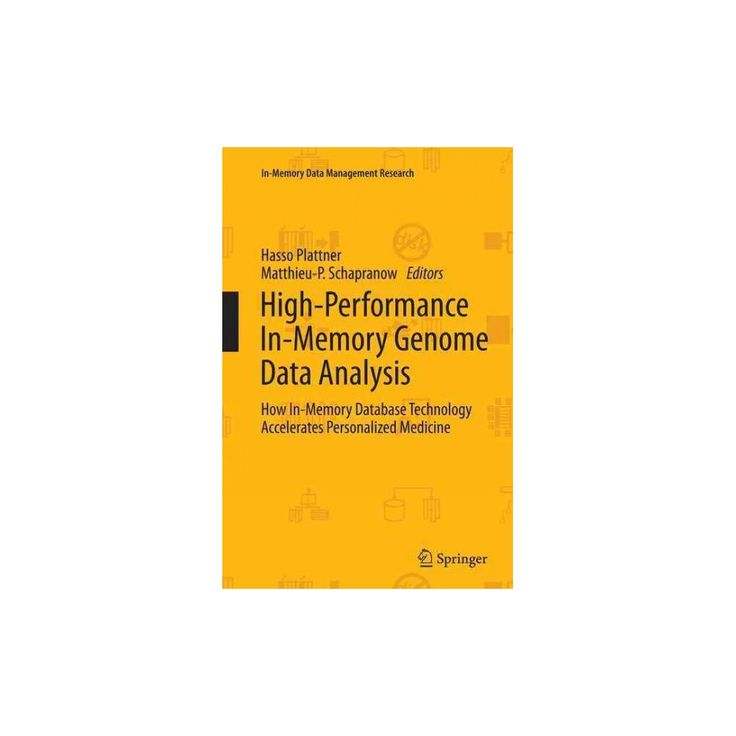 High-performance In-memory Genome Data Analysis : How In-memory Database Technology Accelerates