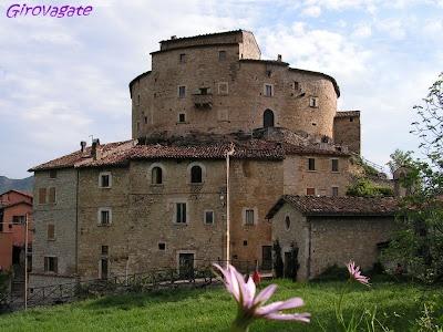 Castel di Luco, Acquasanta Terme (Ascoli)
