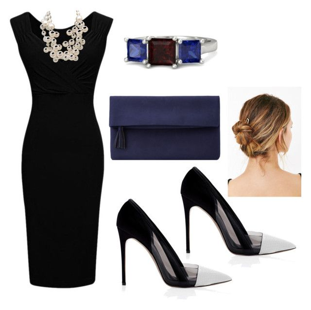 """Sin título #12"" by mhinojosafuentes on Polyvore"